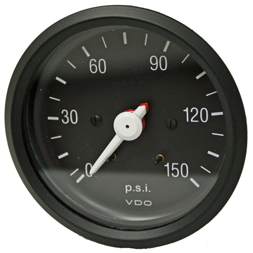 Vdo air pressure gauge 150 psi davidson sales shop publicscrutiny Image collections