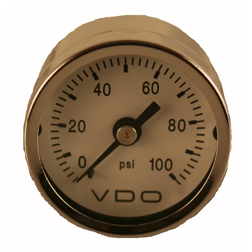 VDO 153003 Pressure Gauge