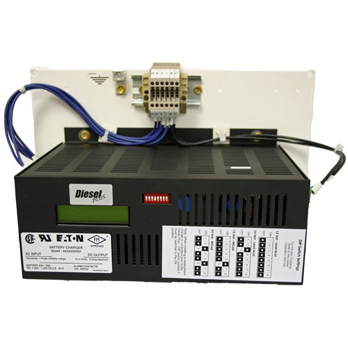 Eaton Battery Charger - Davidson Sales Shop