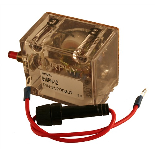 518PH murphy relay 12 volt davidson sales shop murphy safety switch wiring diagram at crackthecode.co
