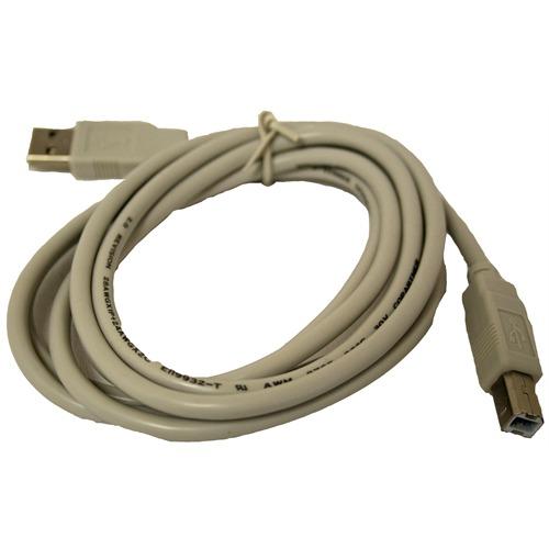 USB A to B Standard - Davidson Sales Shop